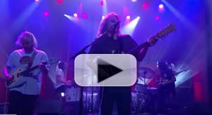 VIDEO: King Gizzard and The Lizard Wizard Perform 'Lord of Lightning' on CONAN