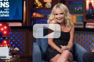 VIDEO: Will Kristin Chenoweth Star in West End's SOAPDISH? Her Answer Has Us Really Excited!