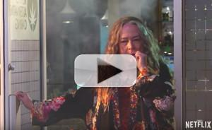 VIDEO: First Look - Kathy Bates Stars in Netflix's DISJOINTED, Premiering This August