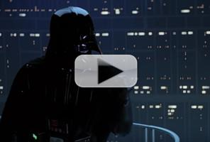 VIDEO: TBS Celebrates STAR WARS Day with All-Day 'May the Fourth' Marathon