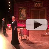 VIDEO: Renee Fleming Takes Final Bows in DER ROSENKAVALIER