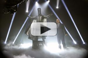 VIDEO: John Oliver Examines Comey Testimony & More on LAST WEEK