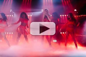 VIDEO: Iggy Azalea Performs 'Switch' on LATE LATE SHOW