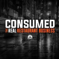 Scoop: CONSUMED: THE REAL RESTAURANT BUSINESS on CNBC - Wednesday, June 17, 2015