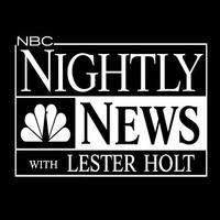 Scoop: NBC NIGHTLY NEWS on NBC - Thursday, July 30, 2015