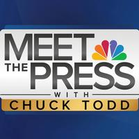 Scoop: MEET THE PRESS WITH CHUCK TODD on NBC - Today, October 25, 2015