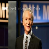 Scoop: REAL TIME WITH BILL MAHER on HBO on Friday, May 13, 2016