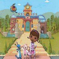 Scoop: Disney Junior August 2016 Programming Highlights