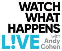 Scoop: WATCH WHAT HAPPENS LIVE on Bravo - 3/5- 3/9/17