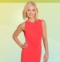 Scoop: LIVE WITH KELLY 4/24 - 4/28