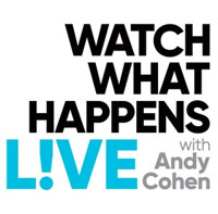 Scoop: WATCH WHAT HAPPENS LIVE on Bravo 5/7 - 5/11