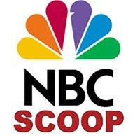 Scoop: TODAY 6/5 - 6/16 on NBC