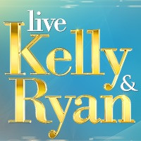 Scoop: LIVE WITH KELLY AND RYAN 6/12 - 6/16