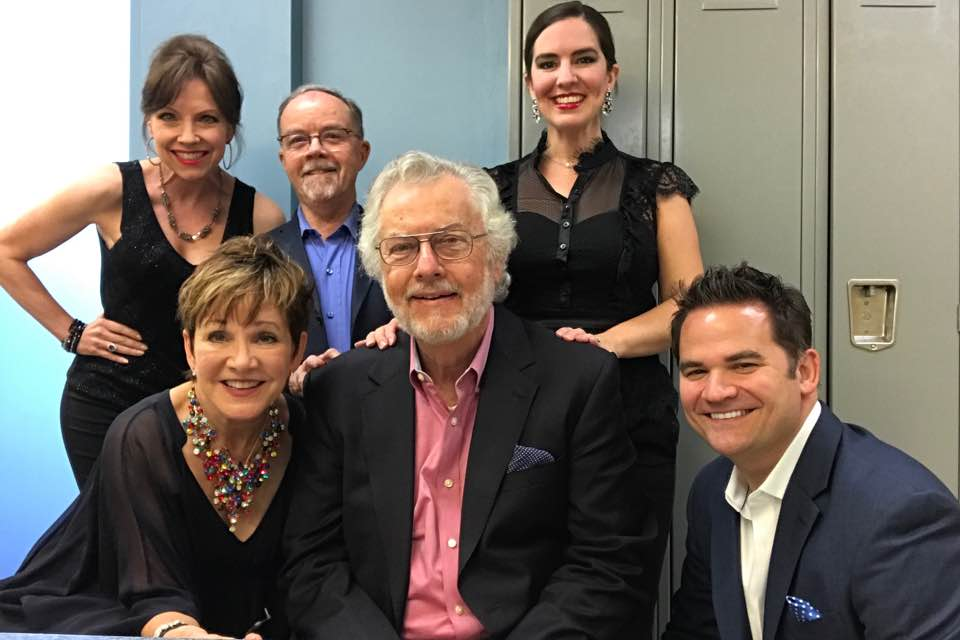 BWW Review:  Homewood Theatre Brings a Classy Night of Cabaret with BILL BUGG AND FRIENDS: SONGS FROM THE GREAT AMERICAN SONGBOOK