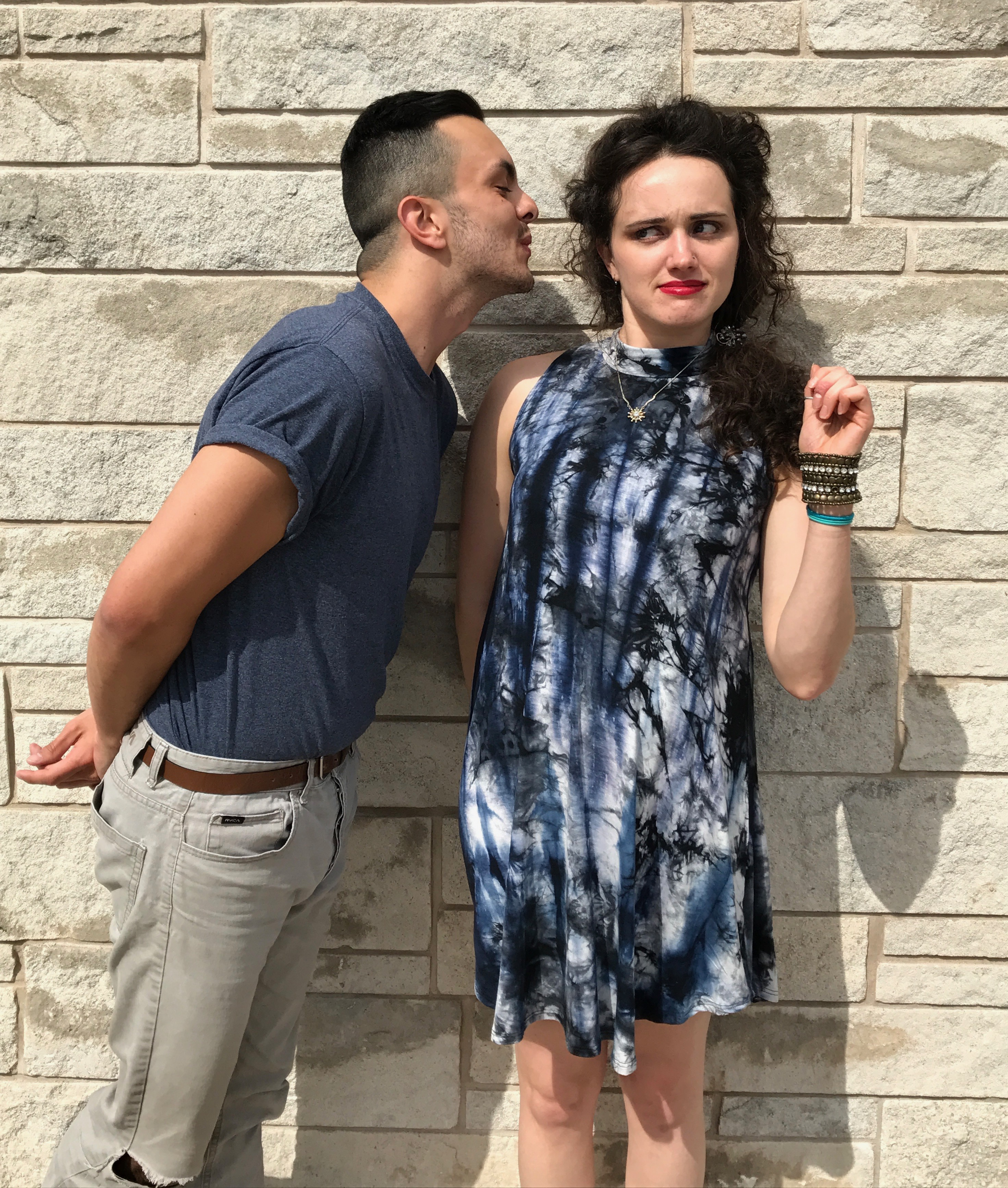 BWW Review: LOVE'S LABOUR'S LOST at Greater Hartford Shakespeare Festival