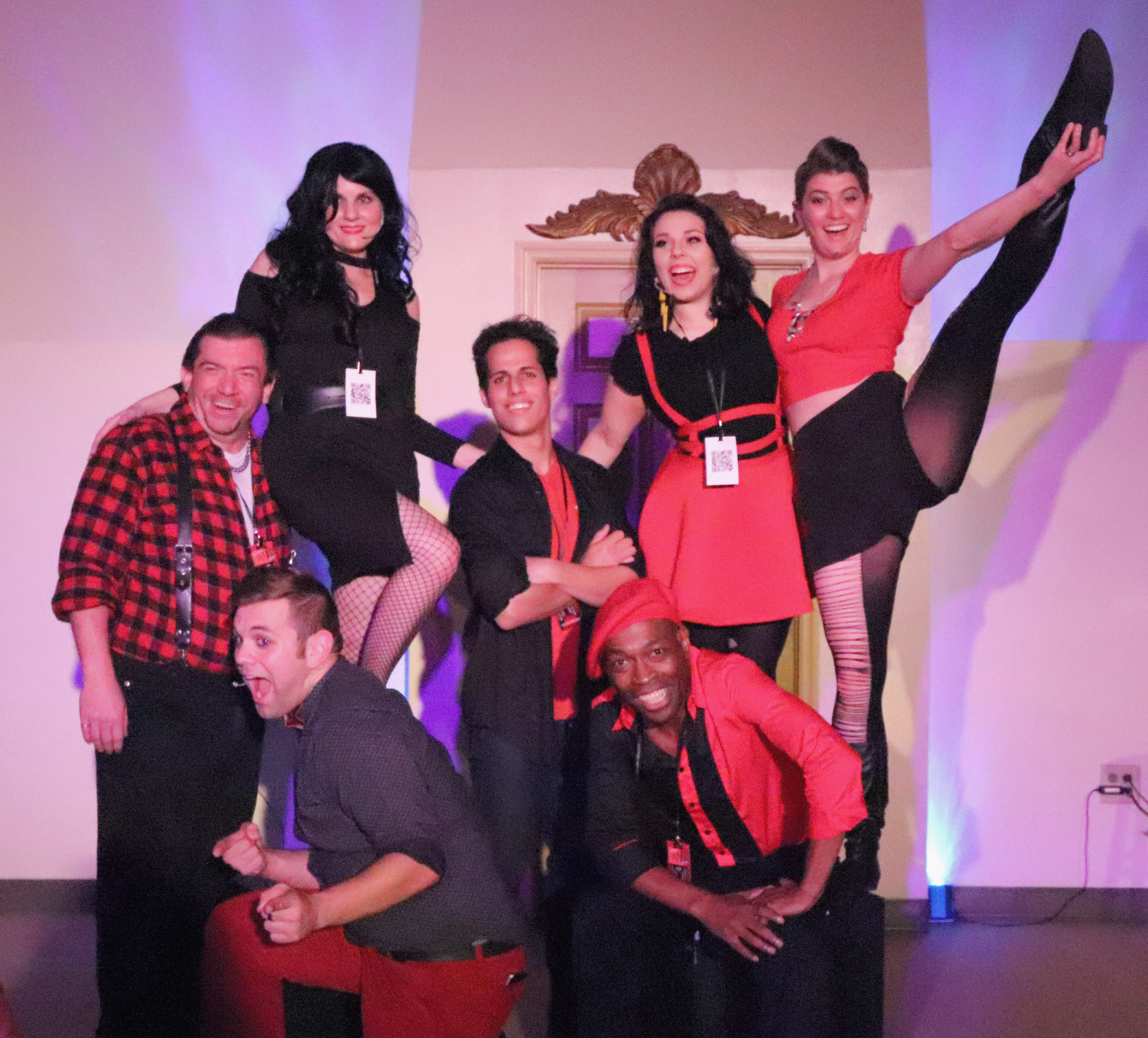 BWW Review: BROADWAY BENT: VILLIANS STEP INTO THE BAD SIDE at The Studio At Carrollwood Cultural Center