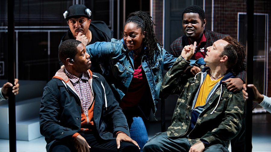 Review Roundup: WE SHALL NOT BE MOVED at The Wilma Theatre