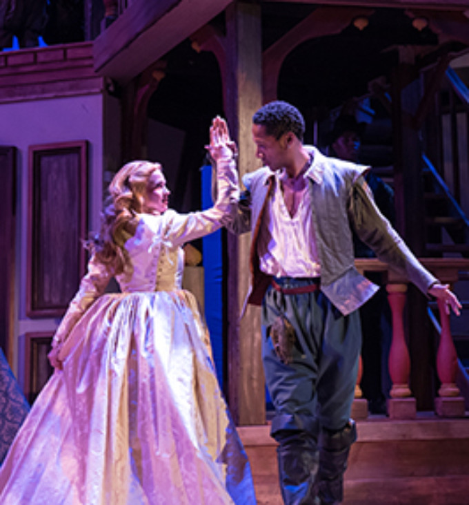 Review Roundup: SHAKESPEARE IN LOVE at Virginia Repertory Theatre