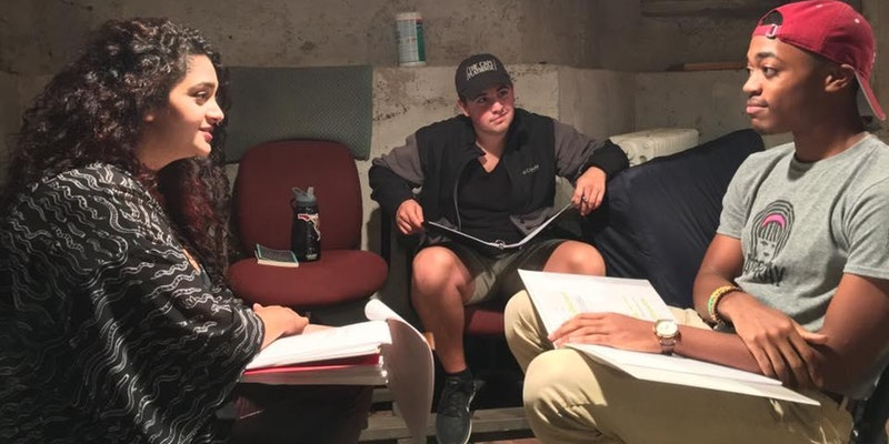 BWW Interview: Liminality Theatre Company's Avery Sedlacek of SURVIVOR'S GUILT