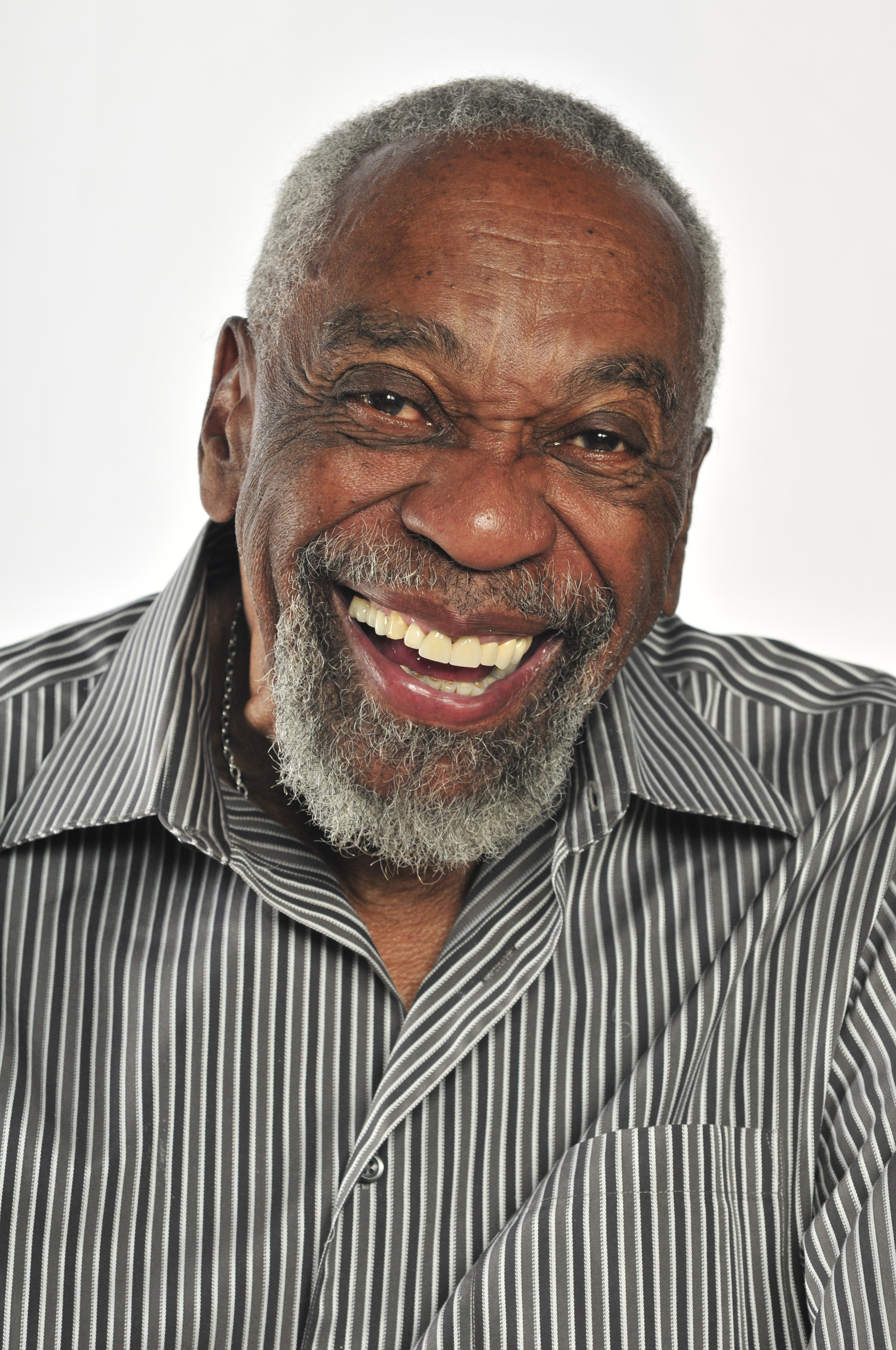 Bill Cobbs to Direct THE MEETING at Theatre 68