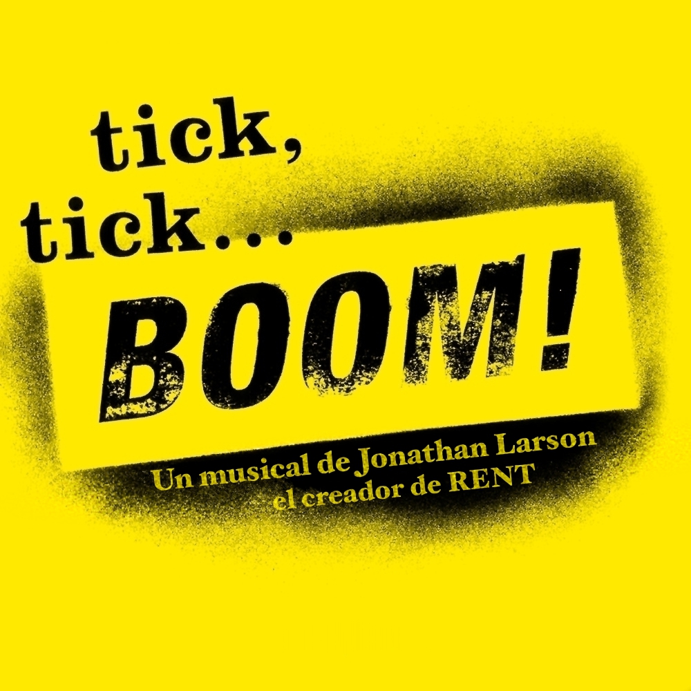 TICK, TICK… BOOM! se estrena en Barcelona