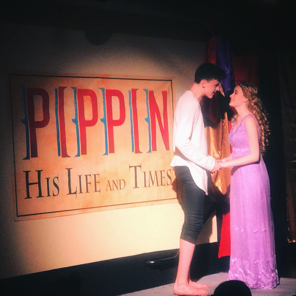 BWW Review: PIPPIN at SoLuna Studios