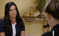 VIDEO: Sneak Peek -  Patti Stanger Finally Learns About Her Biological Mother on HOLLYWOOD MEDIUM WITH TYLER HENRY