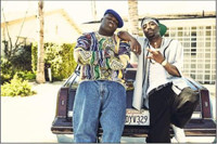 VIDEO: First Look - USA Debuts UNSOLVED: THE MURDERS OF TUPAC AND THE NOTORIOUS B.I.G. Trailer