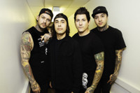 VIDEO: PIERCE THE VEIL Unleash Adrenaline-Infused Video For New Single 'Today I Saw The Whole World'