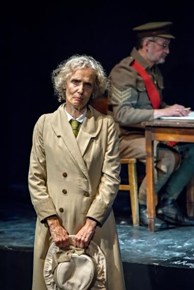 BWW Review: EVERYTHING IS POSSIBLE: THE YORK SUFFRAGETTES, York Theatre Royal