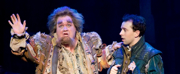 BWW Review: SOMETHING ROTTEN at Starlight Theatre
