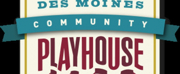 Des Moines Playhouse Performance Academy presents THE MUSIC MAN JR.
