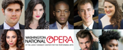 WNO Announces 2017-18 Domingo-Cafritz Young Artists