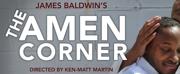 BWW Review: THE AMEN CORNER at Pyramid Theatre Company