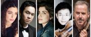Camerata Pacifica to Open 28th Season with John Harbison's String Trio and More