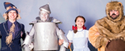 THE WIZARD OF OZ Opens at Layton's Only Live Theatre!