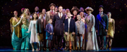 BWW Feature: John Davidson Flies into Baltimore Joining the Cast of FINDING NEVERLAND at the Hippodrome Theatre