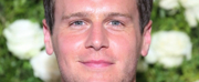 Jonathan Groff Set for SONDHEIM ON SONDHEIM at the Bowl
