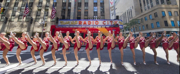 Rockettes to Visit Tri-State Area Fans Who Bring Joy to Their Local Communities