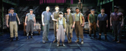 BWW Review: NEWSIES Grabs Headlines at MSMT