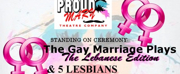 'STANDING ON CEREMONY' & More Set for Proud Mary's 2017-18 Season