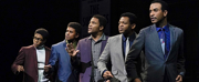 New Temptations Musical 'AIN'T TOO PROUD' Extends Again in Berkeley