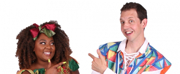 Jonny Awsum and Paisley Billings to Star in Croydon's Family Panto JACK AND THE BEANSTALK