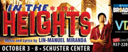 VTA to Open 2017-18 Broadway Series with Miranda's IN THE HEIGHTS
