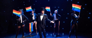 VIDEO: James Corden Opens Show with Musical Number Celebrating Transgender Troops