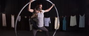 Acrobatic Conundrum Comes to Portland Next Month
