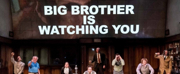 BWW Previews: NINETEEN EIGHTY-FOUR at New National Theatre