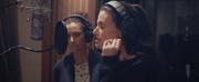 Idina Menzel Joins Her Sister Cara for a PETER PAN Duet