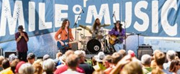 Wisconsin-Based Music Festival Set to Roll This Week