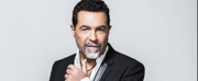 Clint Holmes Performs at Suncoast Showroom 10/28 and 11/25